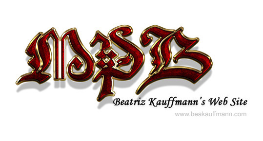   Beatriz Kauffmann's Web Site  